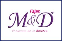 Fajas M&D