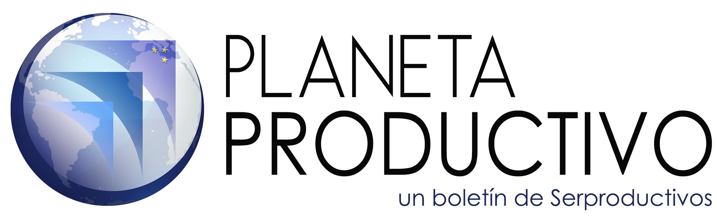 planeta productivo